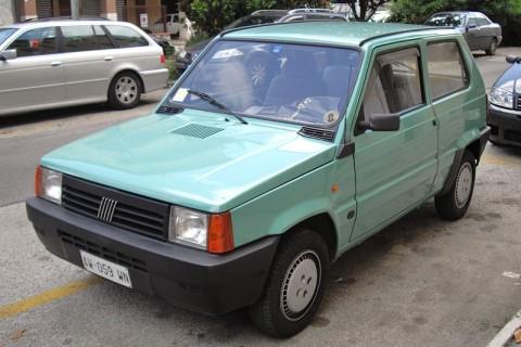1997_Fiat_Panda