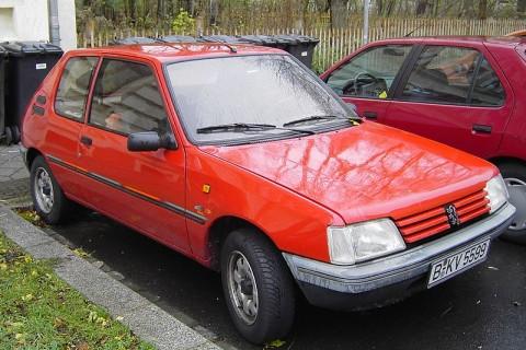 Peugeot_205_Color_Line